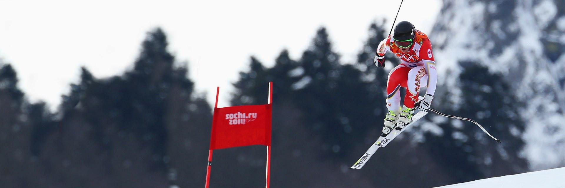 e5ad7fb49 Zjazdové lyžovanie | Slovenský olympijský tím