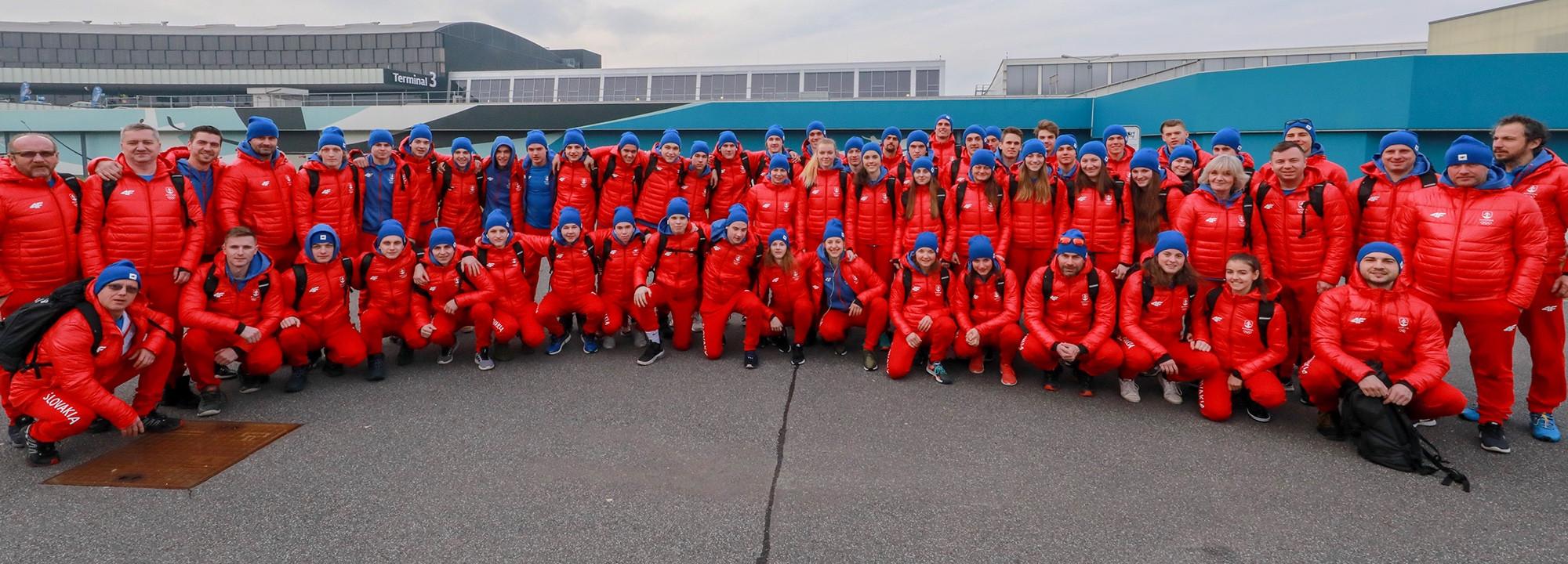 e7a142c4d Home | Slovenský olympijský tím