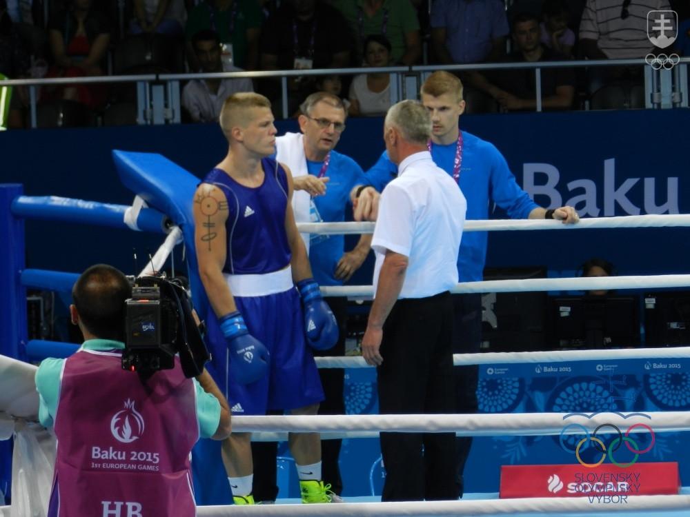 17d56b1eaa9fb Piaty súťažný deň v Baku: v trape Rehák Štefečeková ôsma a Varga zatiaľ  tretí,